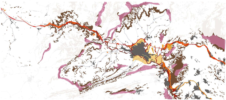 Estudio ambiental Valle d'Anoia