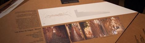 """""""Las Líneas del Agua"""",obra finalista en los 17º Premis d'Arquitectura de les Comarques de Girona"""