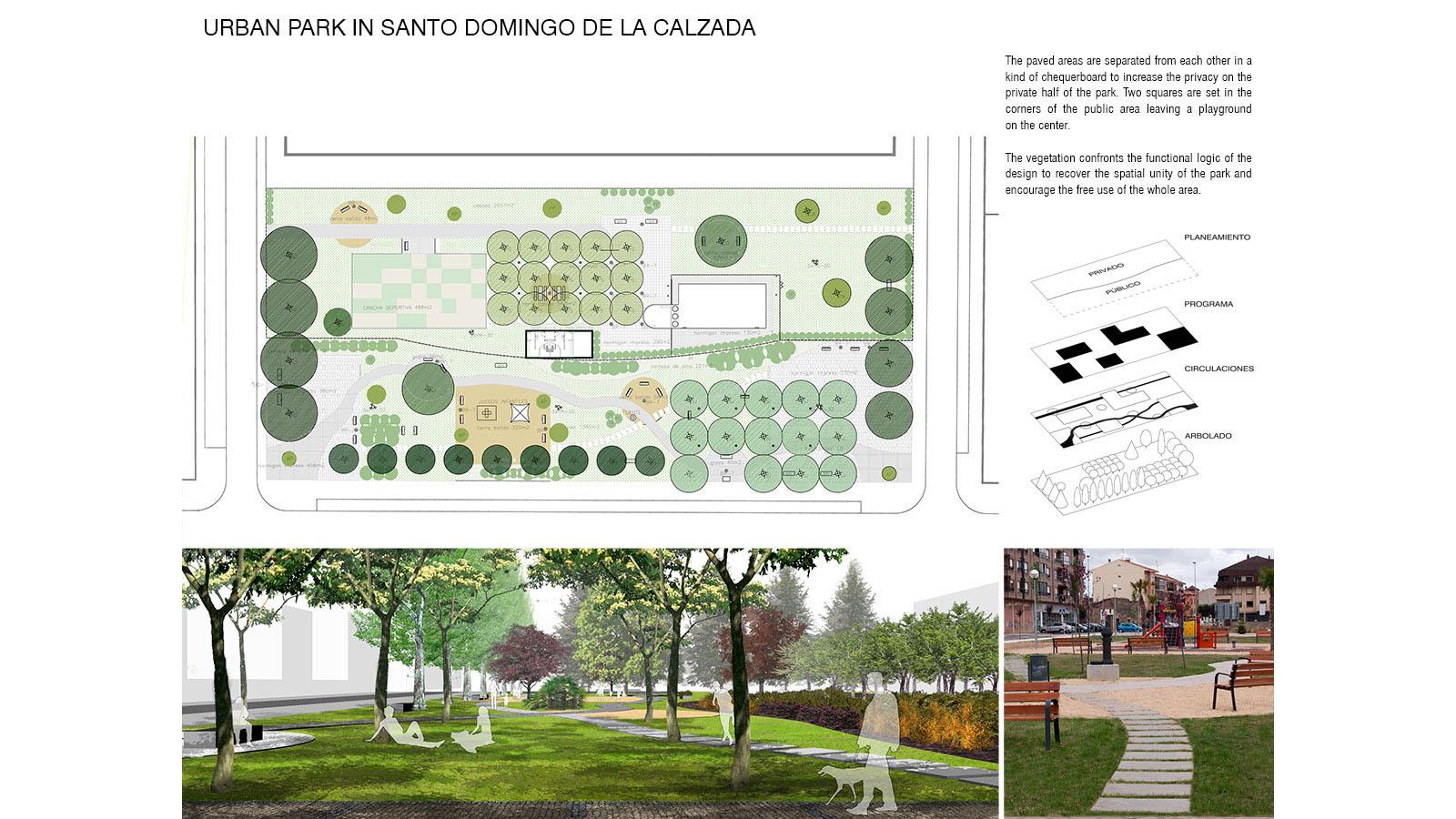 Parque Enrique II de Trastamara